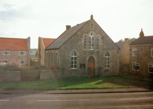 Hamsterley Primitive Methodist chapel | Keith Guyler 1998