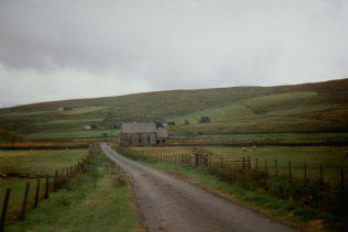 Harwood Primitive Methodist chapel | Keith Guyler 1998