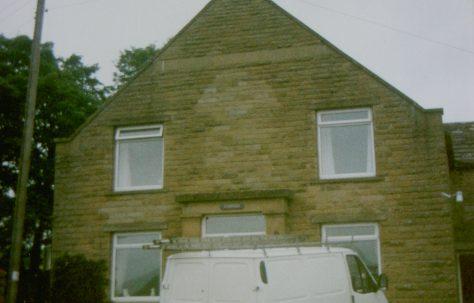 Bowbridge Primitive Methodist chapel