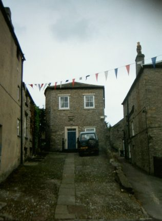 Middleham Primitive Methodist chapel | Keith Guyler 2000