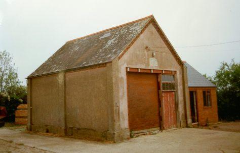 Kirtling Primitive Methodist chapel
