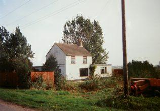 Westmoor Primitive Methodist chapel | Keith Guyler 1994