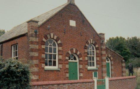South Repps Primitive Methodist chapel