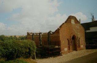 East Barsham Primitive Methodist chapel | Keith Guyler 2000