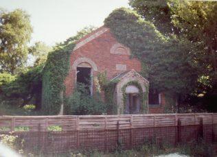 Litcham Primitive Methodist chapel | Keith Guyler 1998