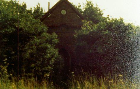 Gayton Thorpe Primitive Methodist chapel