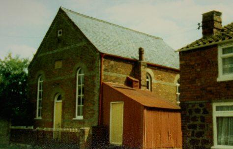 West Winch (North) Primitive Methodist chapel