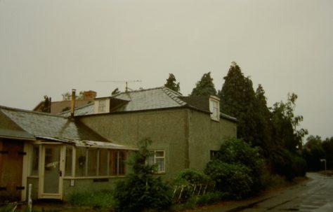 Wiggenhall St Germans Primitive Methodist chapels