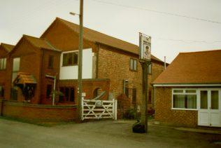 Walpole Marsh Primitive Methodist chapel | Keith Guyler 1996