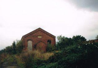 former Carlton Primitive Methodist chapel | Keith Guyler 1999