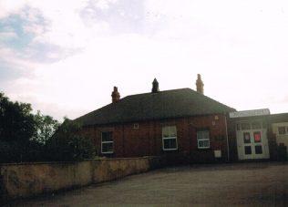 Lofthouse Gate Primitive Methodist chapel | Keith Guyler 1999