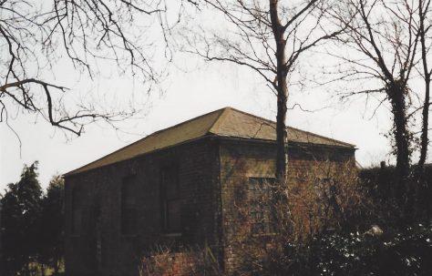 South Killingholme Primitive Methodist chapel