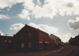 Messingham High Street Primitive Methodist chapel | Keith Guyler 1997