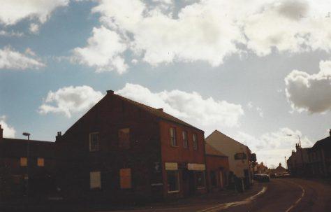 Messingham High Street Primitive Methodist chapel