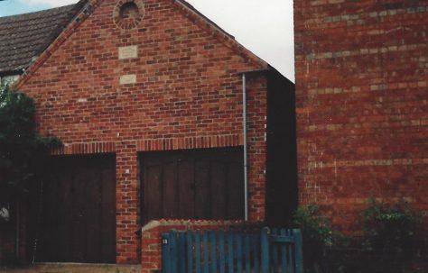 Fulbeck Primitive Methodist chapel
