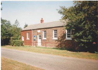 Kelsey Moor Primitive Methodist chapel | Keith Guyler 1995