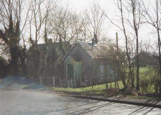 1921 Linwood Primitive Methodist chapel | Keith Guyler 1995