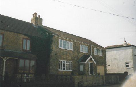 Walesby Primitive Methodist chapel