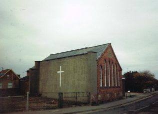 Sutton Bridge Primitive Methodist chapel | Keith Guyler 1997