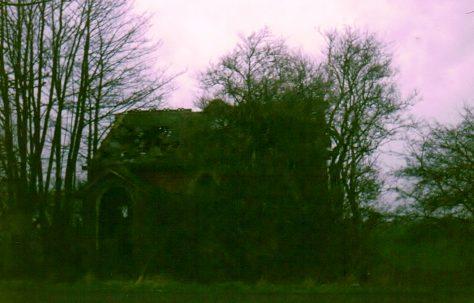 Whaplode Fen Primitive Methodist chapel