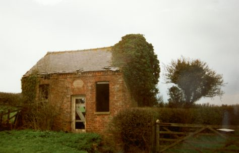 Hameringham Primitive Methodist chapel