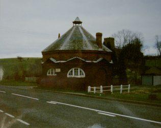 Burwell Primitive Methodist chapel | Keith Guyler 1993