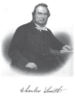 Primitive Methodist Magazine 1862   Copy provided by Steven Carter