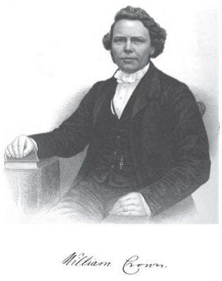 Primitive Methodist Magazine 1862 | Copy provided by Steven Carter