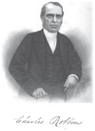 Primitive Methodist Magazine 1863 | Copy provided by Steven Carter
