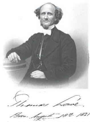 Primitive Methodist Magazine 1863   Copy provided by Steven Carter