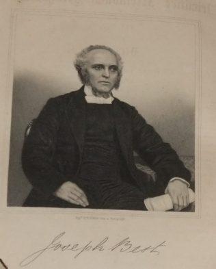 Primitive Methodist Magazine 1865