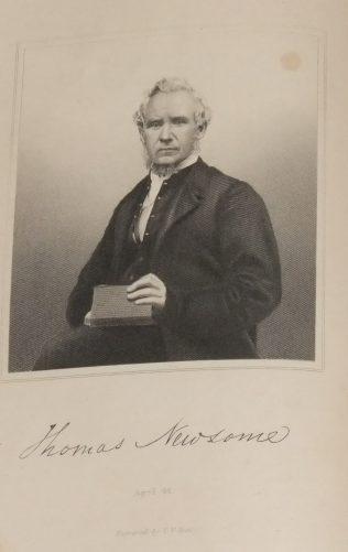 Primitive Methodist Magazine 1866
