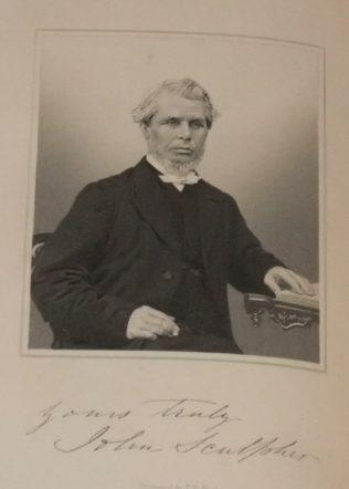 Primitive Methodist Magazine 1868