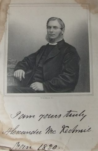 Primitive Methodist Magazine 1870