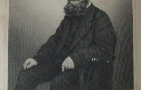James Thorpe Shepherd