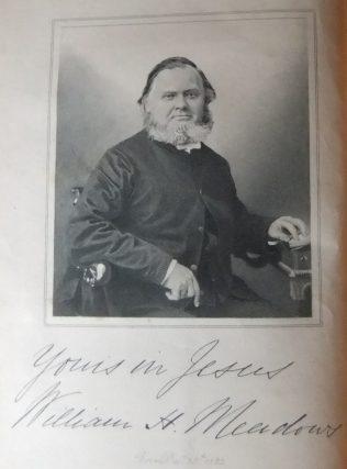 Primitive Methodist Magazine 1874