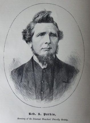Primitive Methodist Magazine 1878