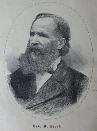 Primitive Methodist Magazine 1879
