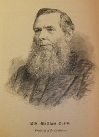 Primitive Methodist Magazine 1883