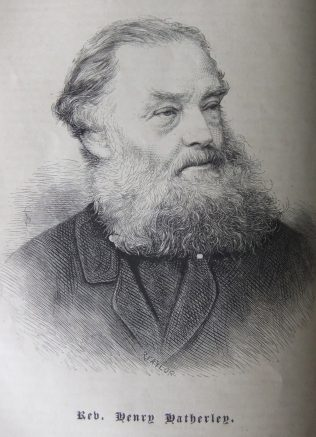 Primitive Methodist Magazine 1884
