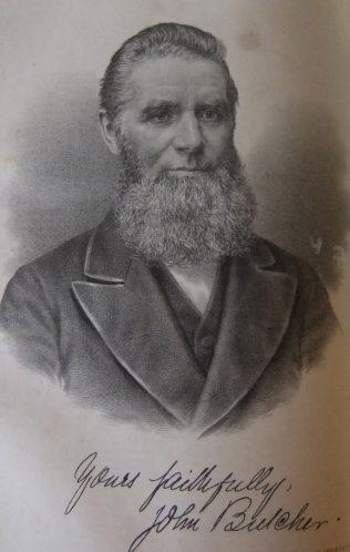 Primitive Methodist Magazine 1886