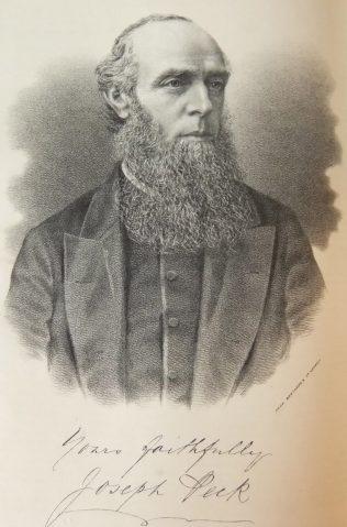 Primitive Methodist Magazine 1887