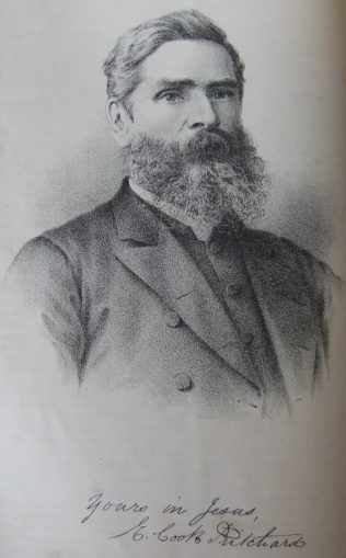 Primitive Methodist Magazine 1888