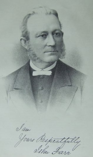 Primitive Methodist Magazine 1889