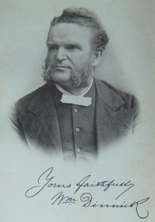 Primitive Methodist Magazine 1890
