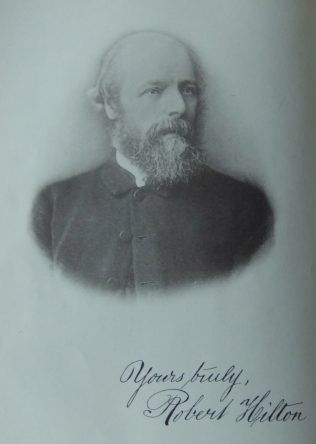 Primitive Methodist Magazine 1891