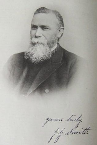 Primitive Methodist Magazine 1892