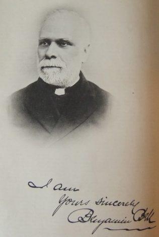 Primitive Methodist Magazine 1893