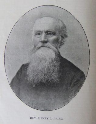 Primitive Methodist Magazine 1895
