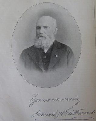 Primitive Methodist Magazine 1896